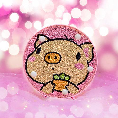 LED Piggy