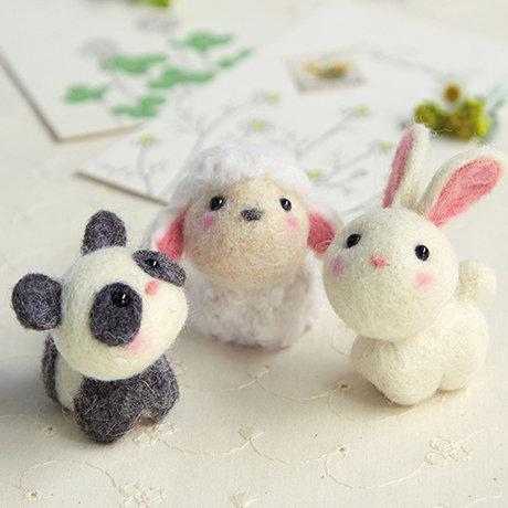 Small friend animals 441-481