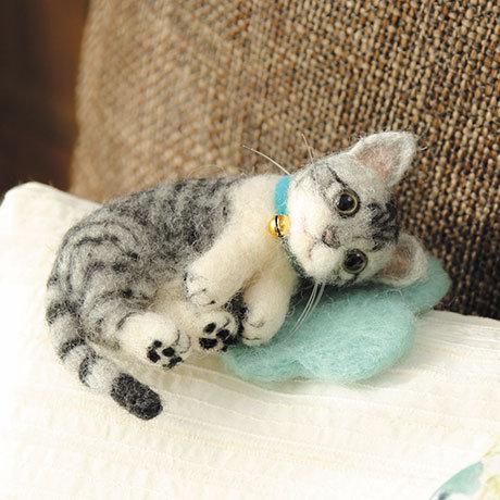 Grey Cat 441-365