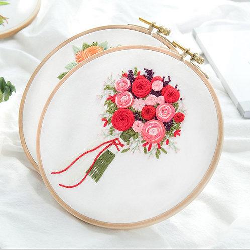 E03-511155 Romantic bouquet