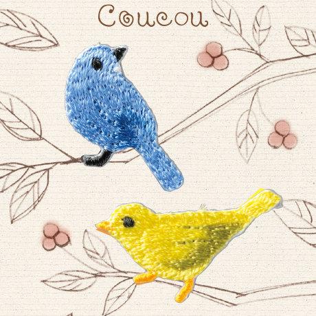 Birds double 457-881