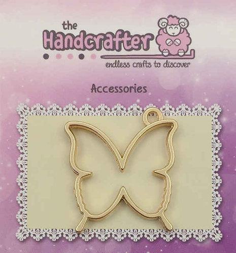 Butterfly open U04-025