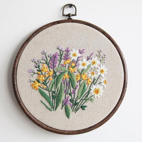 E03-7209 Wildflower 3