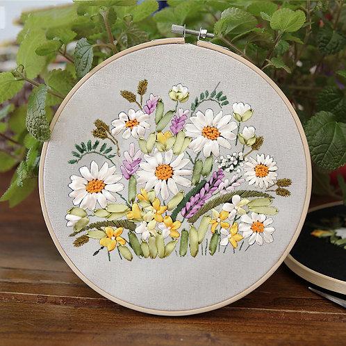 Blossom flower series