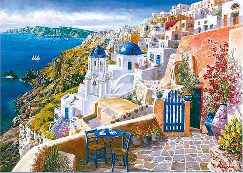 DYS084 Aegean Sea