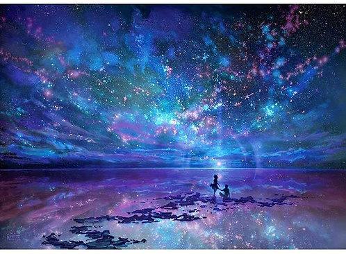 DYS069 Aurora Night