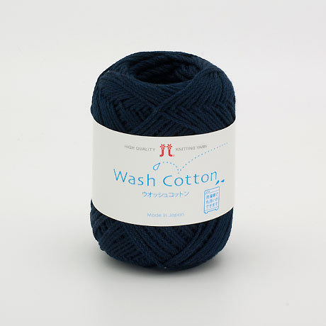 Wash cotton 2
