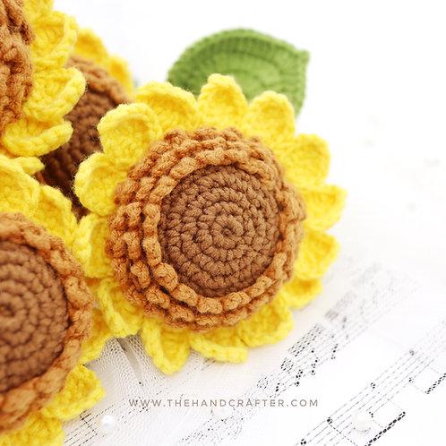 DIY Sunflower