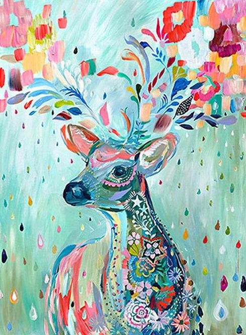 M068 The Deer