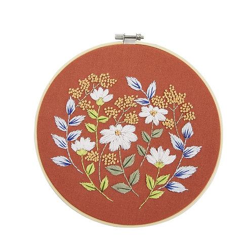 E03-7238 Flower song