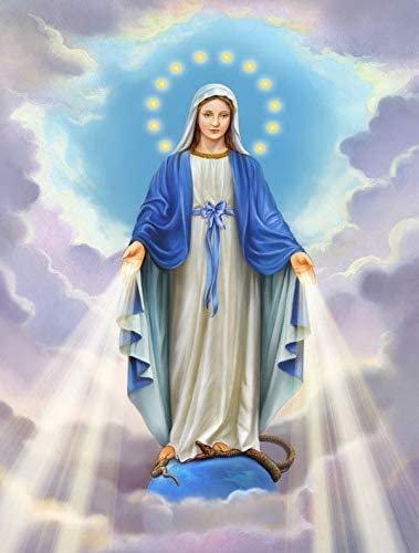 DYS001 Holy Mary