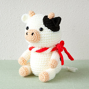 DIY kit cow 301-540