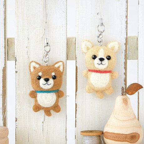 Shiba Inu & Chihuahua strap 441-420