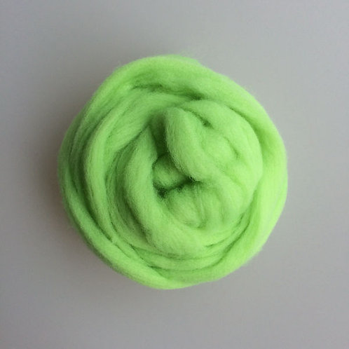 Short Fiber-Green Series