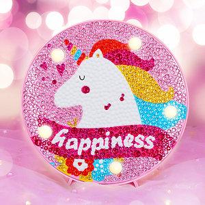 LED Unicorn Happiness