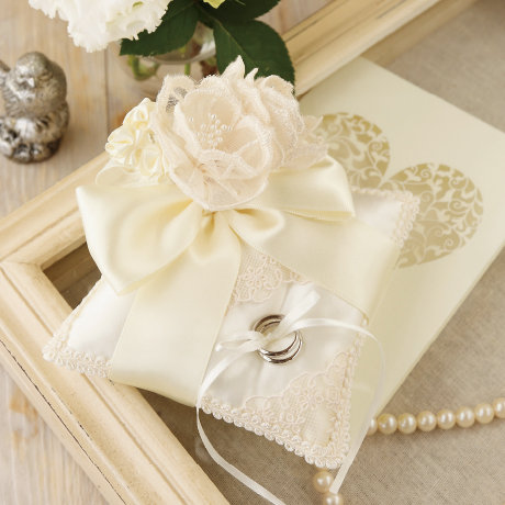 Bouquet lace ribbon 431-146