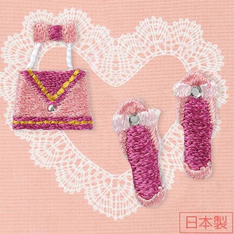 Bag & Shoes 457-812