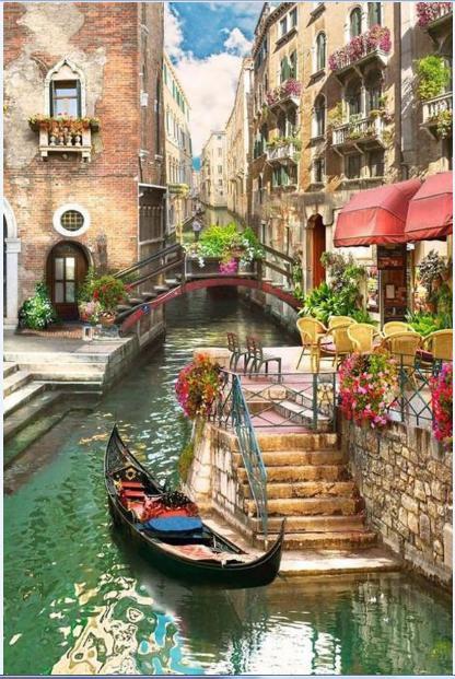 DYS086 Venice Day