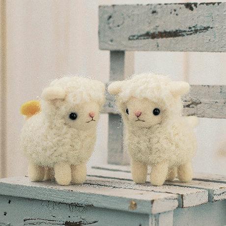 Good friend sheep 441-288