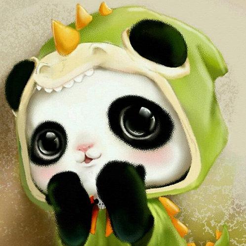 M065 Cute Panda