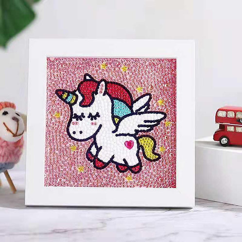 Unicorn fly