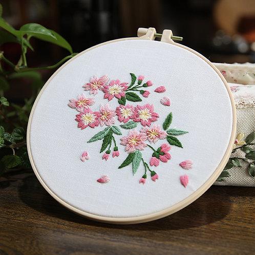 E03-7286 Cherry blossom