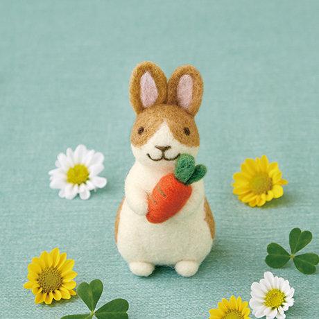 Cute rabbit 441-464