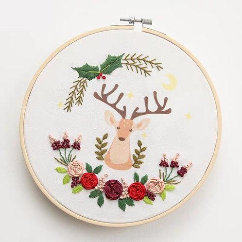 Ribbon deer