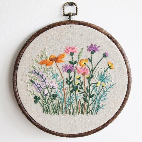 E03-7210 Wildflower 4