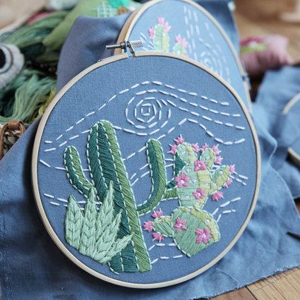 E03-7170 Cactus 1
