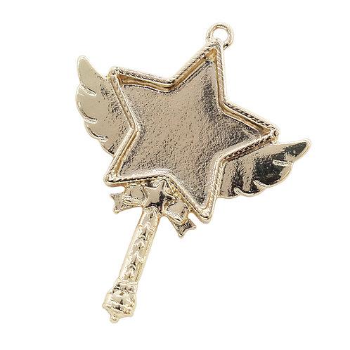 Star wand ICMF008