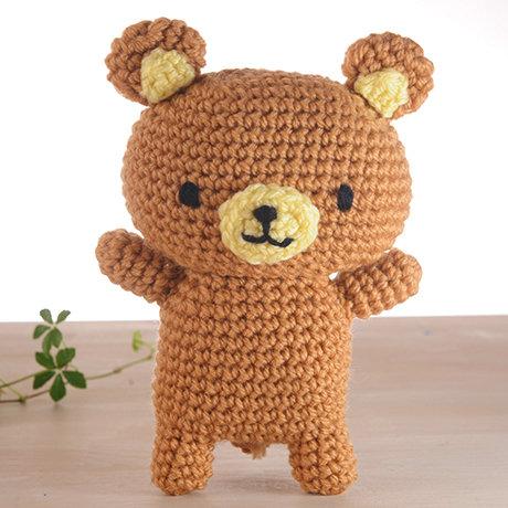 DIY kit Bear 301-437