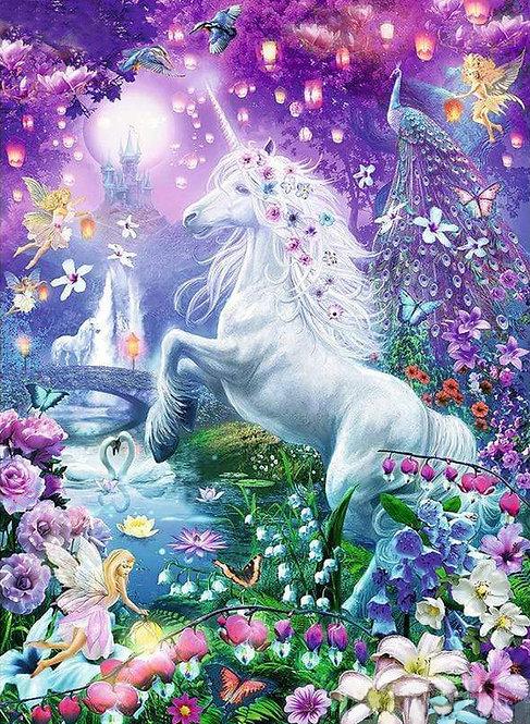 DYS037 Unicorn Tale