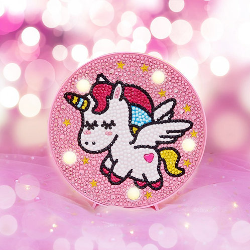 LED Unicorn Full