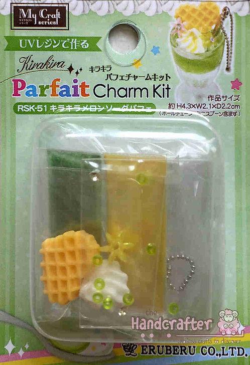 Parfait green RSK51