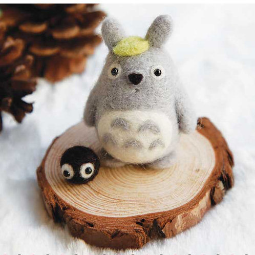 Totoro THC101