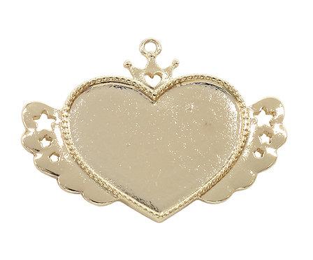 Heart wing ICMF005