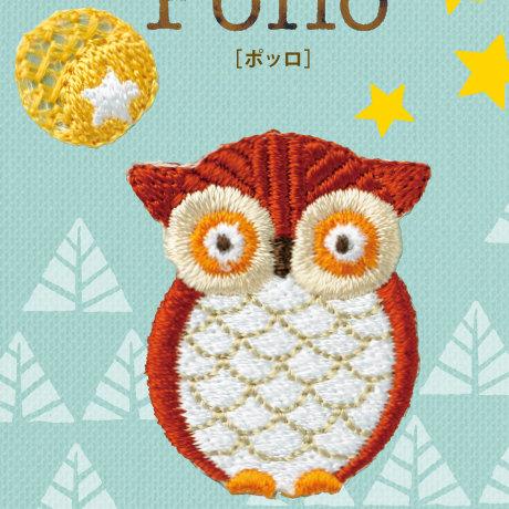 Owl 457-896