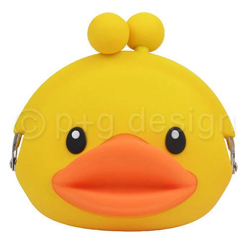 3D POCHI Duck
