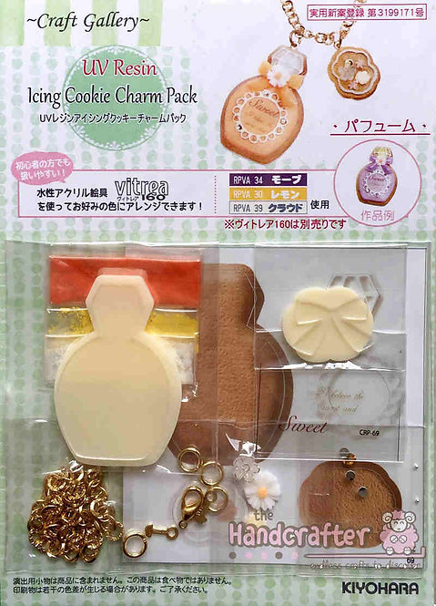 Icing cookie parfume CRP69
