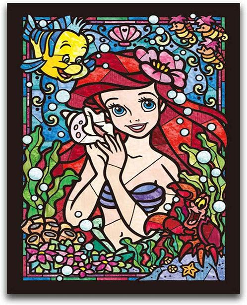 DYS008 Ariel Glassart