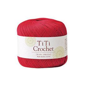 Titi crochet
