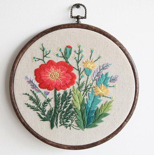 E03-7207 Wildflower 1