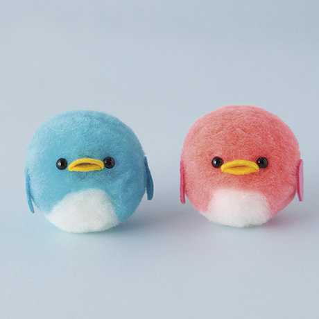 Nakayoshi penguin 441-510