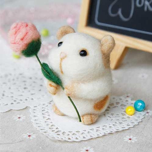Hamster THC112