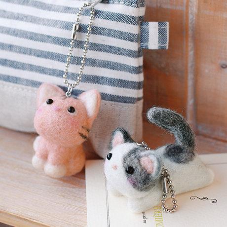 Nyanko & Pink-chan 441-346