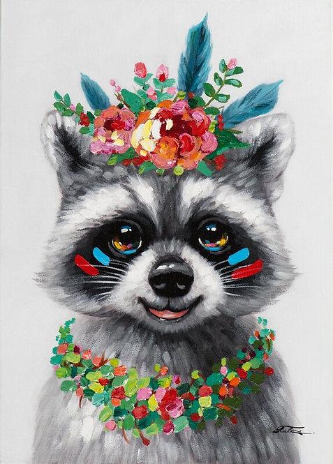 DYS042 Raccoon