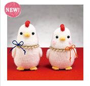 DIY kit Couple chicken 301-506