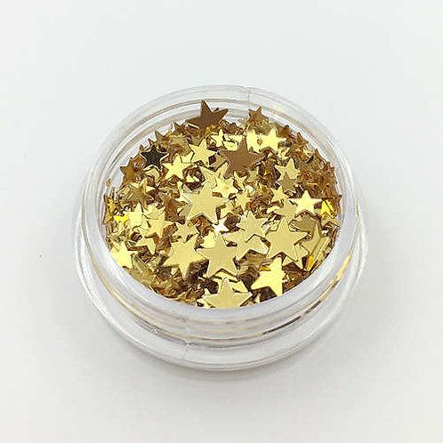 Gold star mix