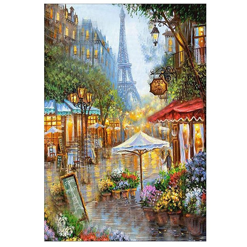 DYS081 Paris Alley